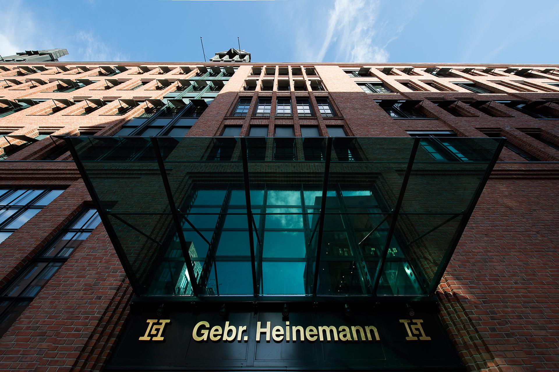 Architekturfoto, Gebr. Heinemann, Anna M. Traenkner Hamburg 2