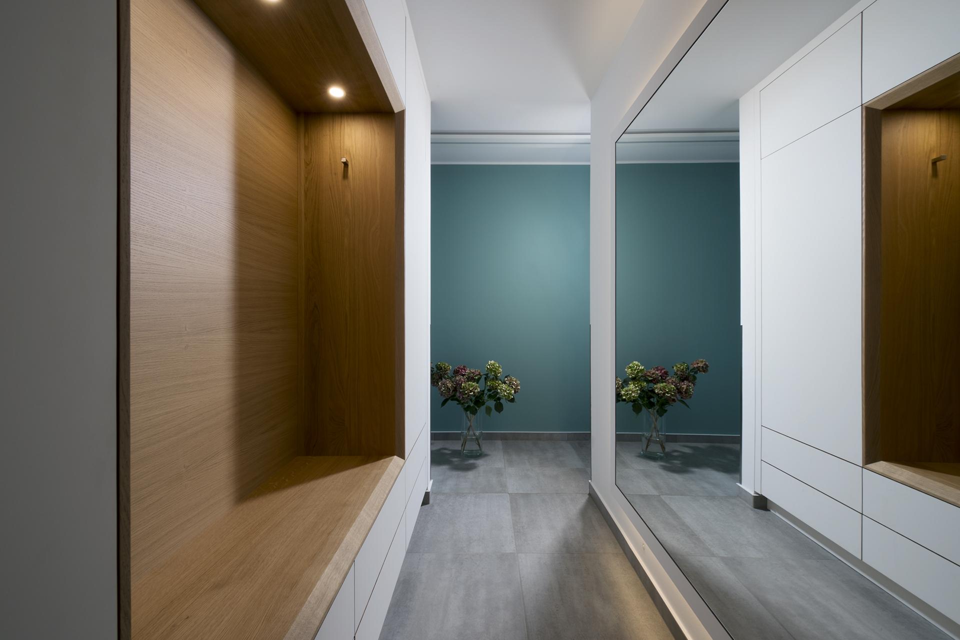 Design Garderobe, Interior, Anna M. Traenkner Fotografie, Hamburg