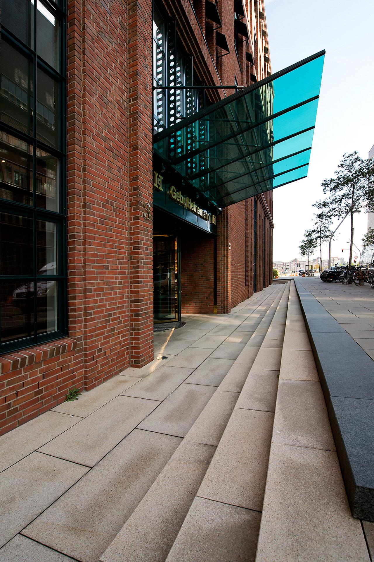 Architekturfoto, Gebr. Heinemann, Anna M. Tränkner Hamburg 3