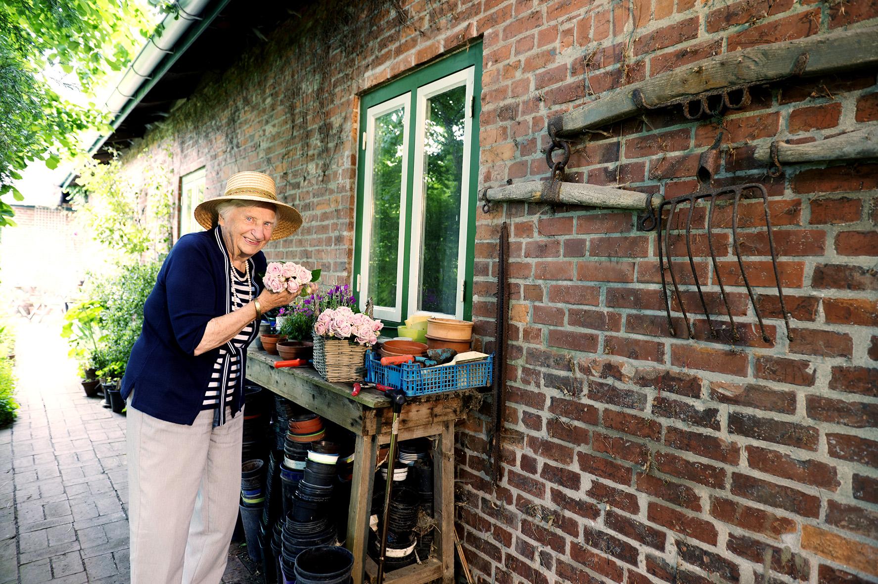 Fotokampagne, Wir lieben unsere Senioren1